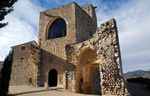 Sant-Marti-Sarroca-Castell